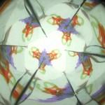 Bilder von Kaleidoskope